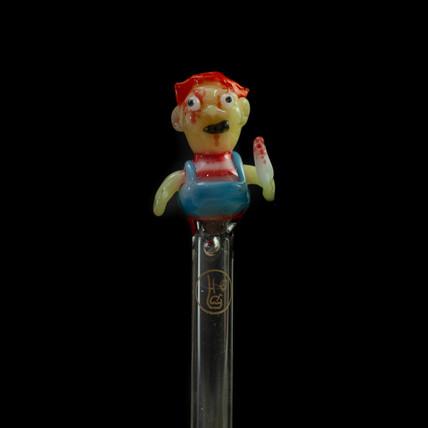 Piteira Chucky