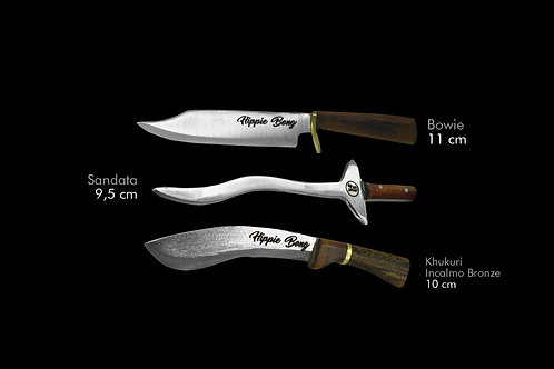 Dabbers Blade - 01
