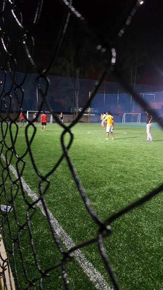 Midnight Football