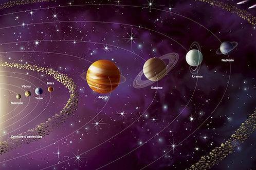 Soirée d'observation astronomique