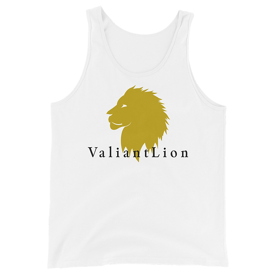 ValiantLion Tank Top