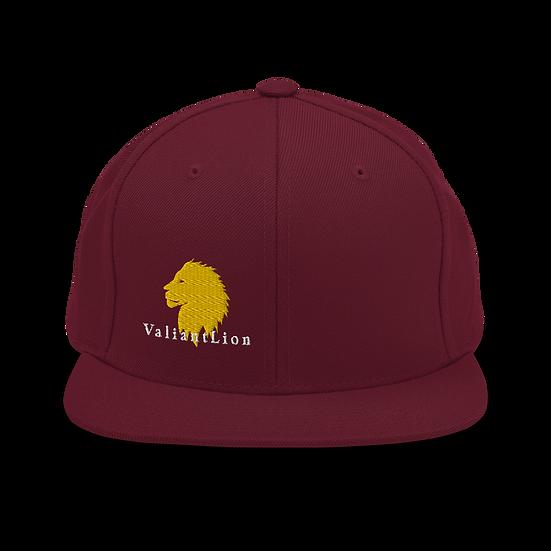 ValiantLion Snapback