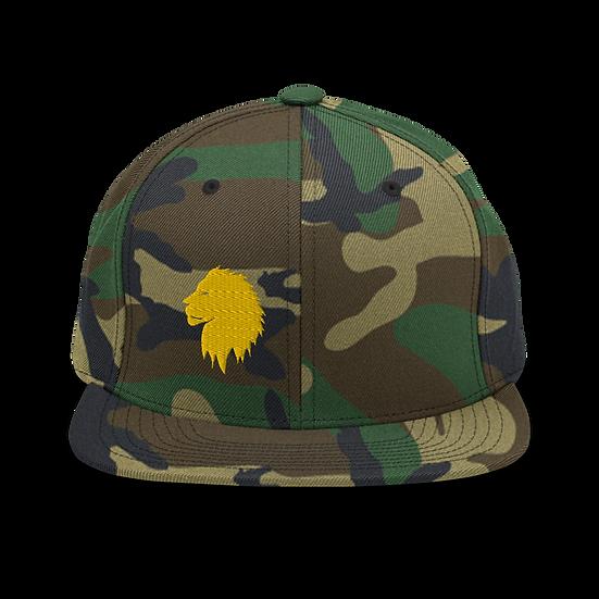 VLion Snapback Hat