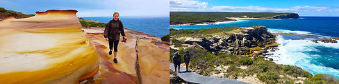 Royal National Park Coastal Walk - NSW.j