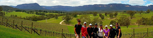 Six-Foot-Track-walk-guided-NSW-Australia
