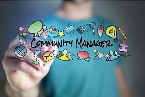 community manager Mulhouse 68PointCom' gestion des réseaux sociaux instagram et facebook agence de communication alsace