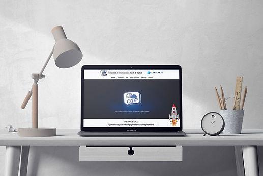 68 Point Com création de site internet référencement mulhouse devenez visible sur google