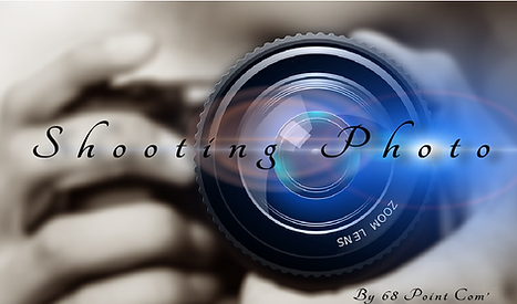 68 Point Com', shooting photo à Mulhouse