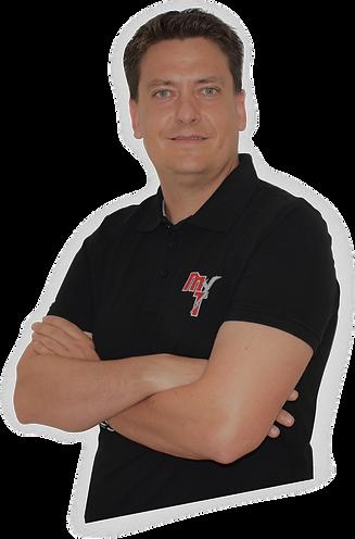 Michel TOUSSAINT Coach sportif Mulhouse Electrostimulation My Transformation