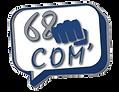 68pointcom agence de communication mulhouse burnhaupt-le-haut consultant en communication création de site web community manager