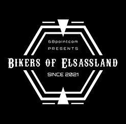 Bikers Of Elsassland (by 68 Point Com') vêtements tee-shirt sweat motards alsaciens alsace