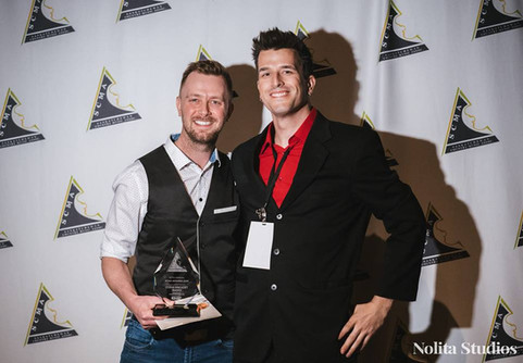 "Prevost Wins Big With ""RADIO"" Album!"