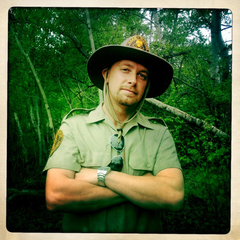 Codie Prevost Abducted by Bigfoot!
