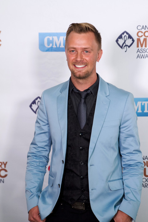 Codie Prevost Nominated At The 2014 CCMA Awards