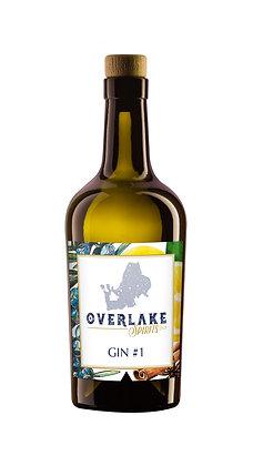 Gin #1 Classic 0,5 l