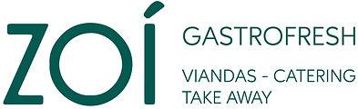 Zoi Gastrofrsh Logo