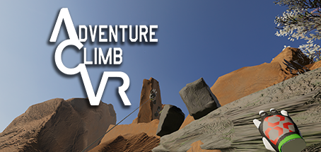 DOES VR NEED ANOTHER CLIMBING GAME?
