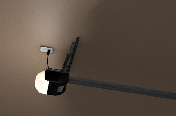 v1.01 Garage Light