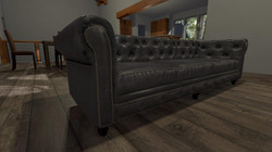 MyPad3D VR couch