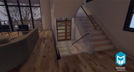 Virtual Homes