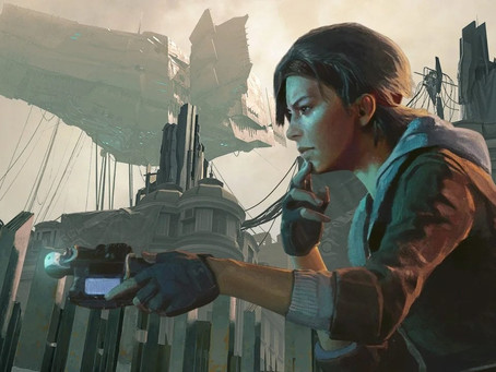 What Makes a Good Game Good? Half  Life: Alyx Breaks VR Records First 24 Hours