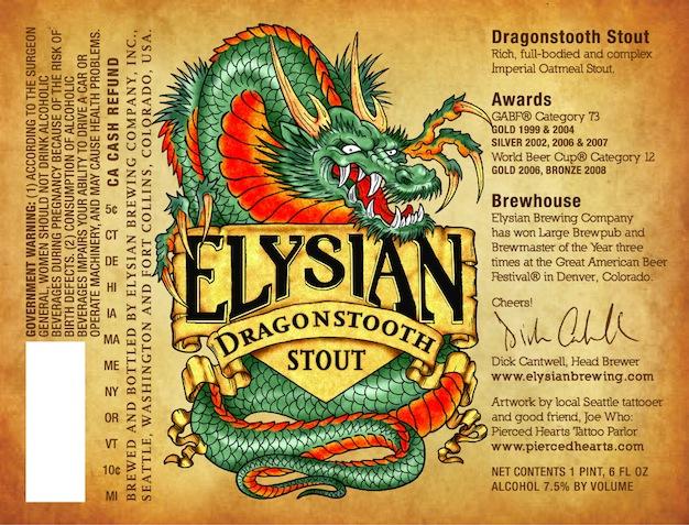 Dragonstooth