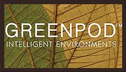 GreenPod logo
