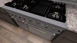 NWEH stove