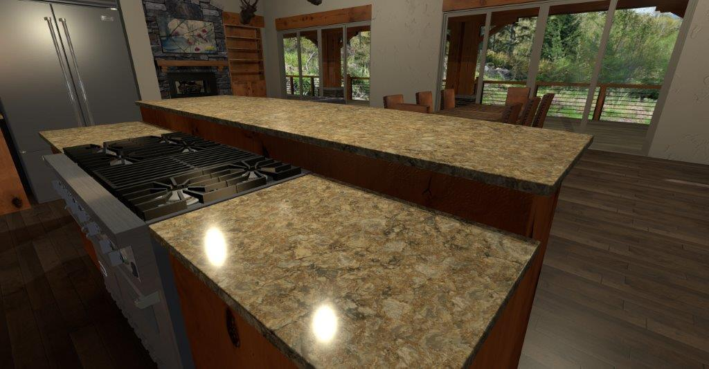 RR kitchen