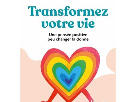 [ Chronique ] • Transformez votre vie • Louise Hay