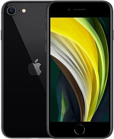iPhone SE (2nd Generation)