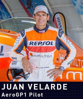 #26 JUAN VELARDE (SPA)