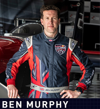 #24 BEN MURPHY (UK)