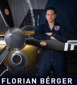 #62 FLORIAN BERGER (GER)