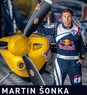 #8 MARTIN SONKA (CZE)