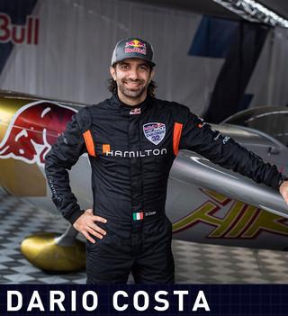 #32 DARIO COSTA (ITA)