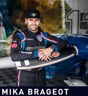 #11 MIKAEL BRAGEOT (FRA)