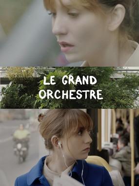 Le grand orchestre
