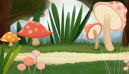 Healing Childhood Sexual Trauma with Psilocybin Mushrooms