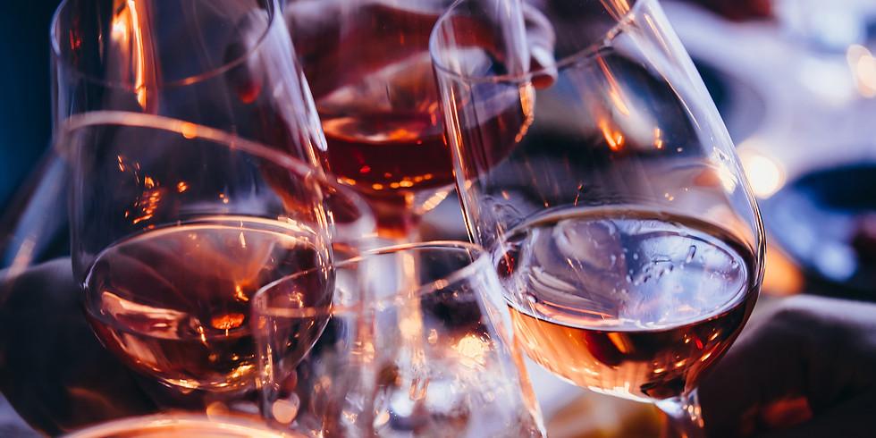 Formation à la dégustation de vins - 30 sept. et 14 oct. 2020