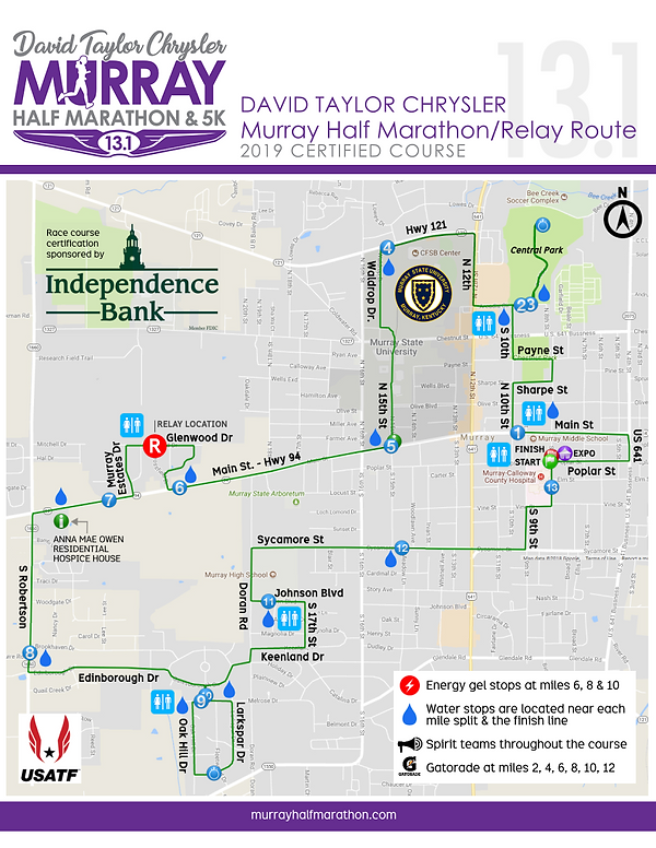 HALF MARATHON ROUTE - NEW 2019.PNG