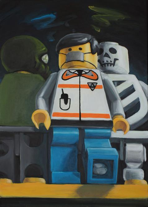 Lego svět V.
