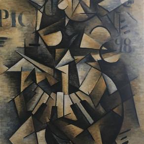 Jak vzniká obraz na přání v určitém  směru výtvarného umění