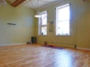 Embrace Yoga and Health Studio picture 2