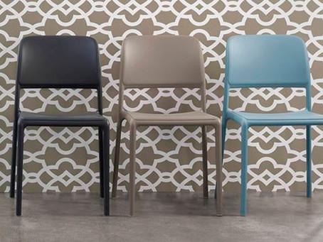 Combina tus sillas con tu comedor de manera innovadora