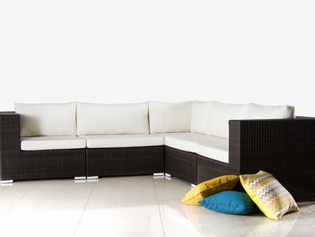Beneficios que considerar en su comprar de muebles para exteriores