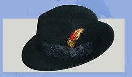 Imported Wool L.F. Bogart