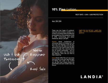 Landia Skincare
