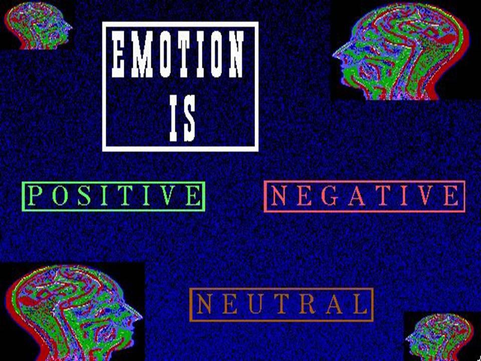Electric Emotion