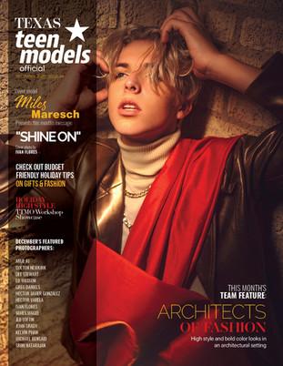TTMO December 2020 Cover
